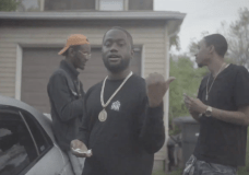 "Produca P – ""Not An Option"" (Video)"