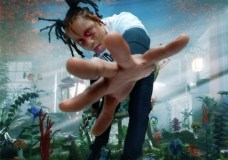 "Trippie Redd Feat. DaBaby – ""Death"""
