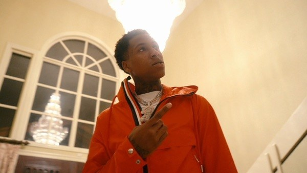 "YoungBoy Never Broke Again – ""Dirty Iyanna"" (Video)"