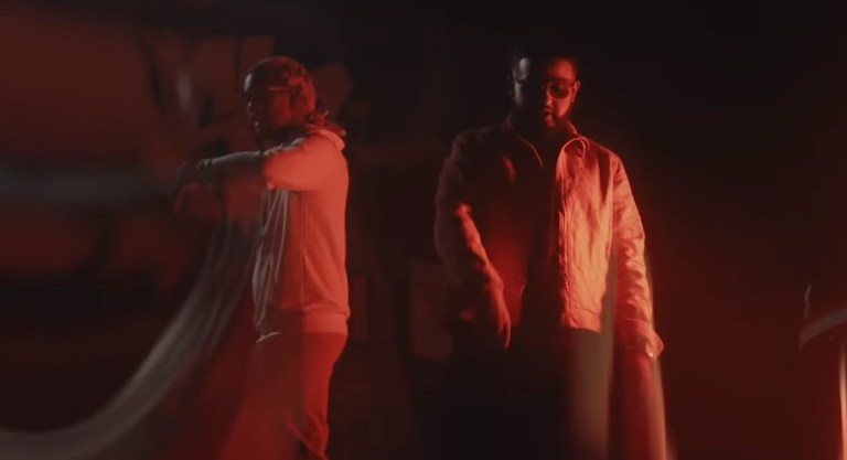 "Young Thug Feat. NAV – ""Boy Back"" (Video)"