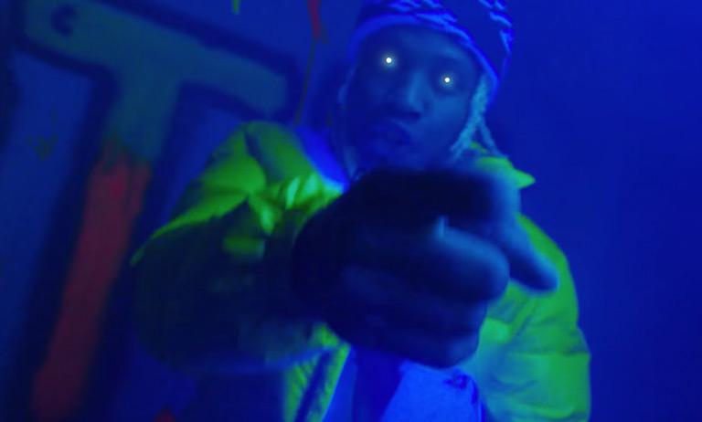 """Lil Durk – """"Blika Blika"""" (Video)"""