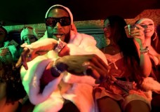 "Gucci Mane – ""Jingle Bales"" (Video)"