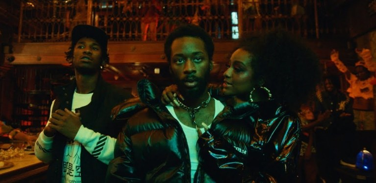 "GoldLink Feat. Ari PenSmith – ""Joke Ting"" (Video)"