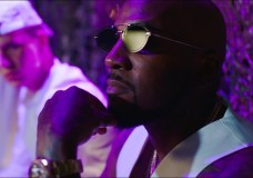 "Jeezy Feat. Noah Scharf – ""Play It Safe"" (Video)"