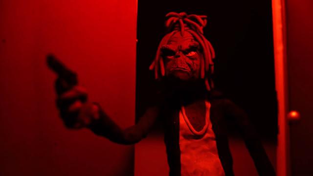 """Trippie Redd – """"The Grinch"""" (Video)"""