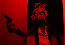 "Trippie Redd – ""The Grinch"" (Video)"
