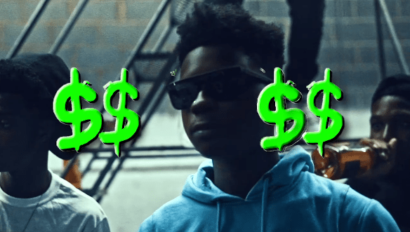"MoneyMarr – ""Whip Out The Stick 2"" (Video)"