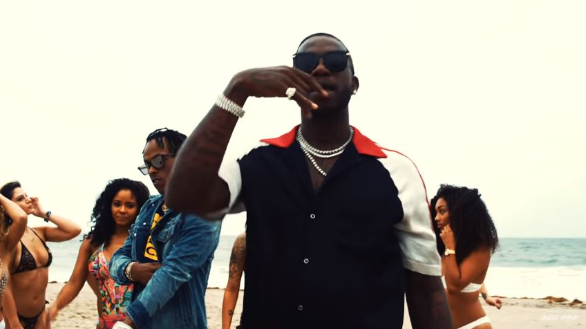 """Gucci Mane Feat. Rich The Kid – """"She Miss Me"""" (Video)"""