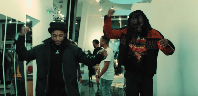 "2HypeMike & Big Flock – ""Body Bag 2"" (Video)"