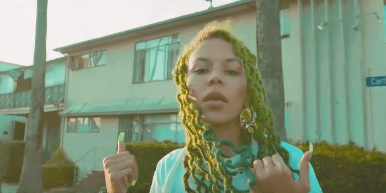 "Kelow LaTesha – ""Fiona Remix"" (Video)"