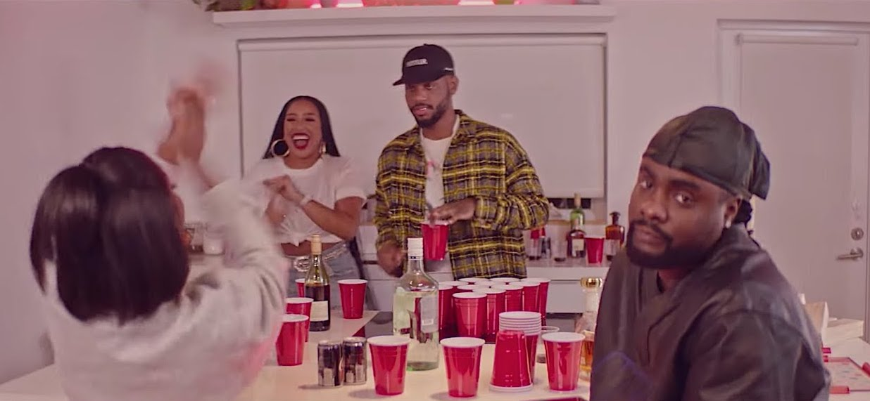 "Wale Feat. Bryson Tiller – ""Love… (Her Fault)"" (Video)"