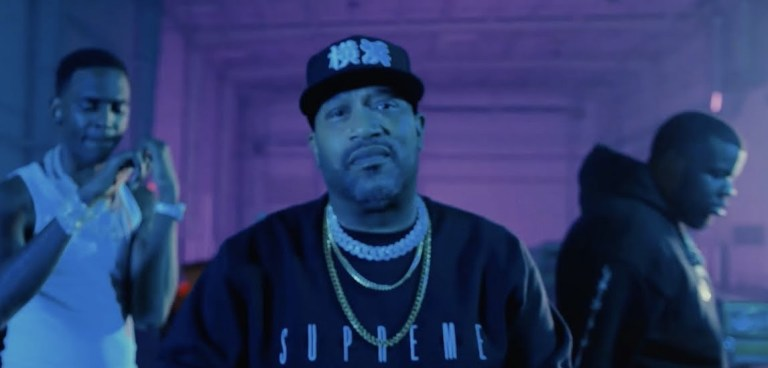 "Bun B Feat. Young Dolph & Maxo Kream – ""In My Trunk"" (Video)"