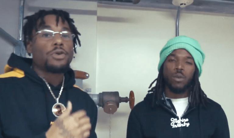 "A$AP Ant & Baby 9eno – ""Cash App"" (Video)"