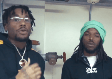 "A$AP Ant & Baby 9eno – ""Cash App"" (Video)"