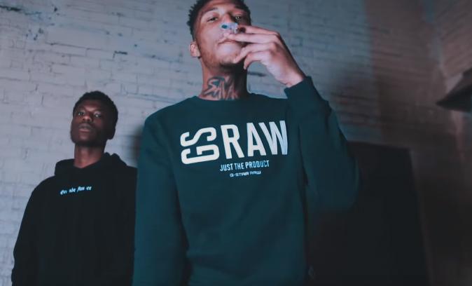 "No Savage – ""Dirty 38"" (Video)"