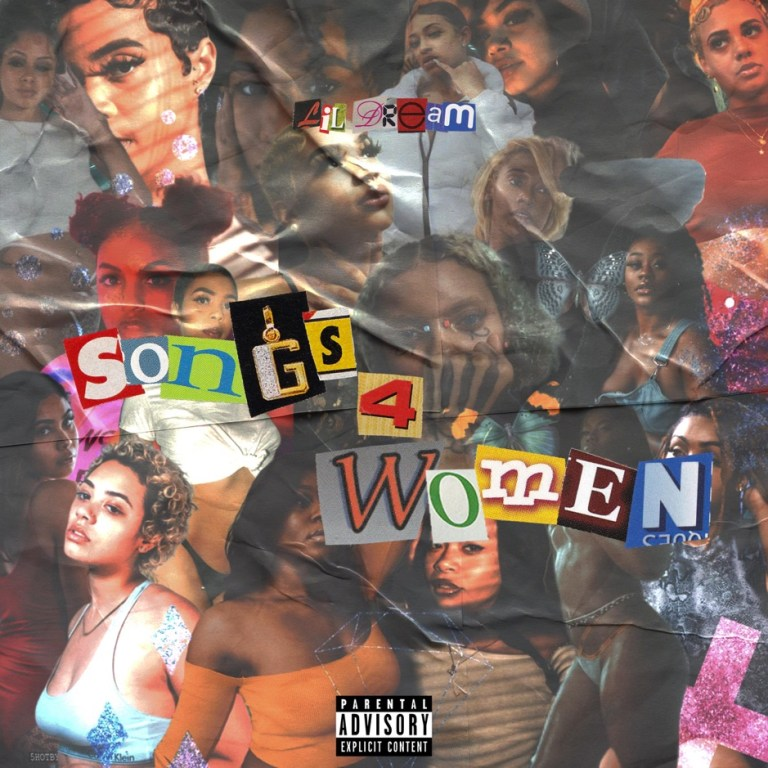Lil Dream – 'Songs 4 Women' (Stream)