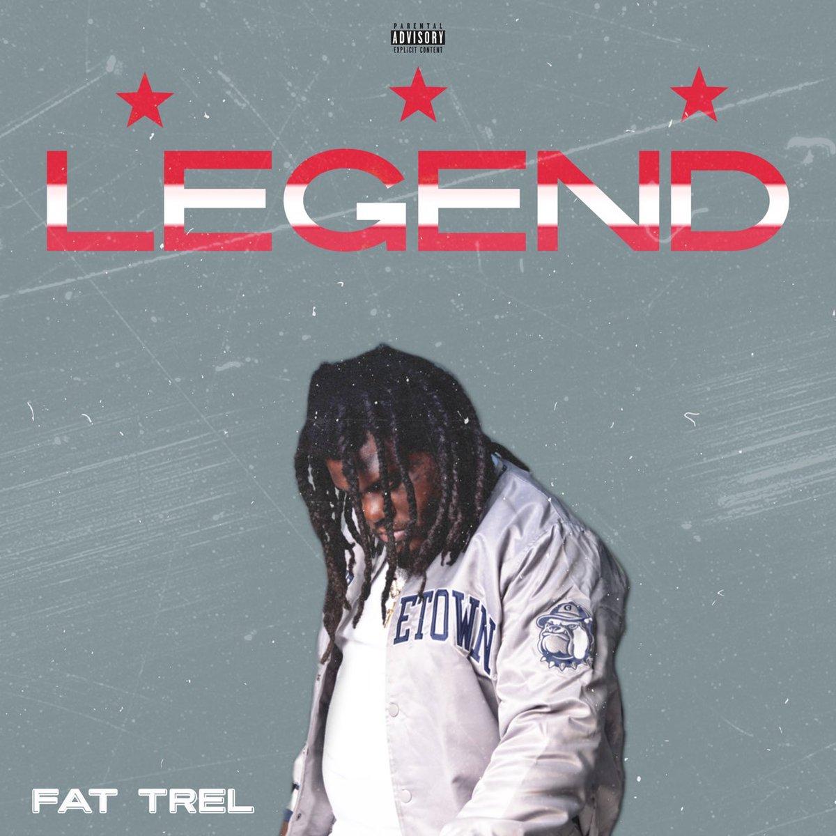 """Fat Trel – """"Legend"""""""