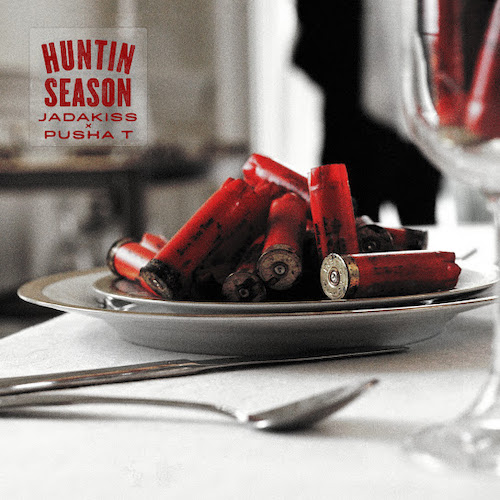 "Jadakiss Feat. Pusha T – ""Huntin Season"""