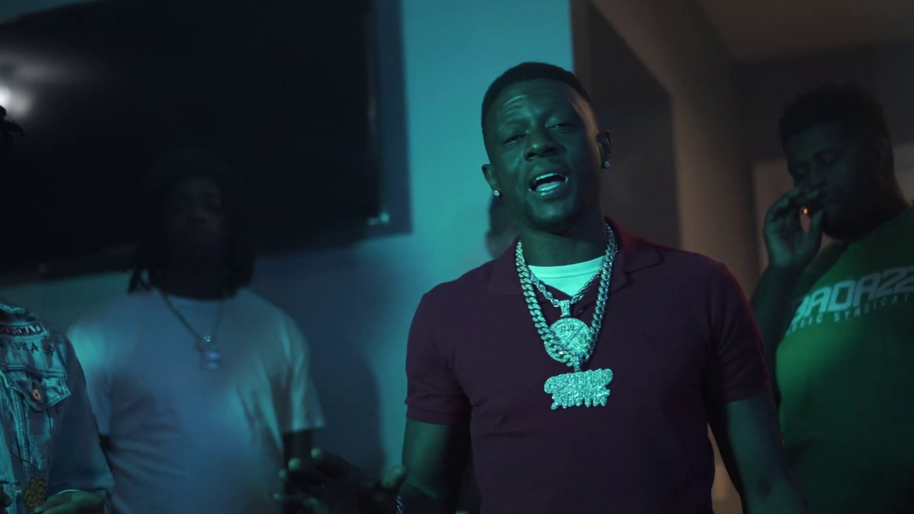 "Boosie Badazz Feat. OG Dre – ""The Way We Roll"" (Video)"