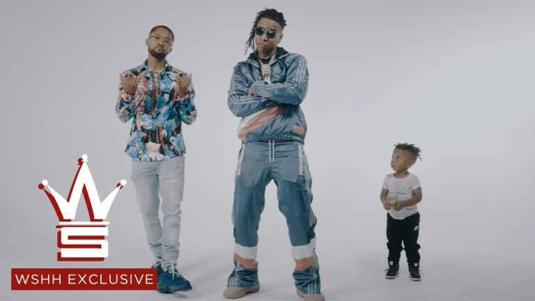 "Zaytoven & Lil Gotit – ""Drip Jacker"" (Video)"