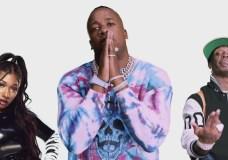 "Yo Gotti Feat. Lil Uzi Vert & Megan Thee Stallion – ""Pose"" (Video)"