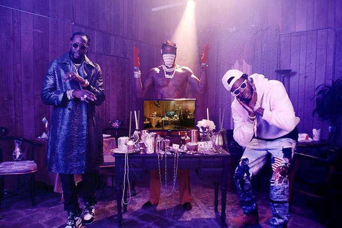 """2 Chainz – """"No TV"""" (Video)"""
