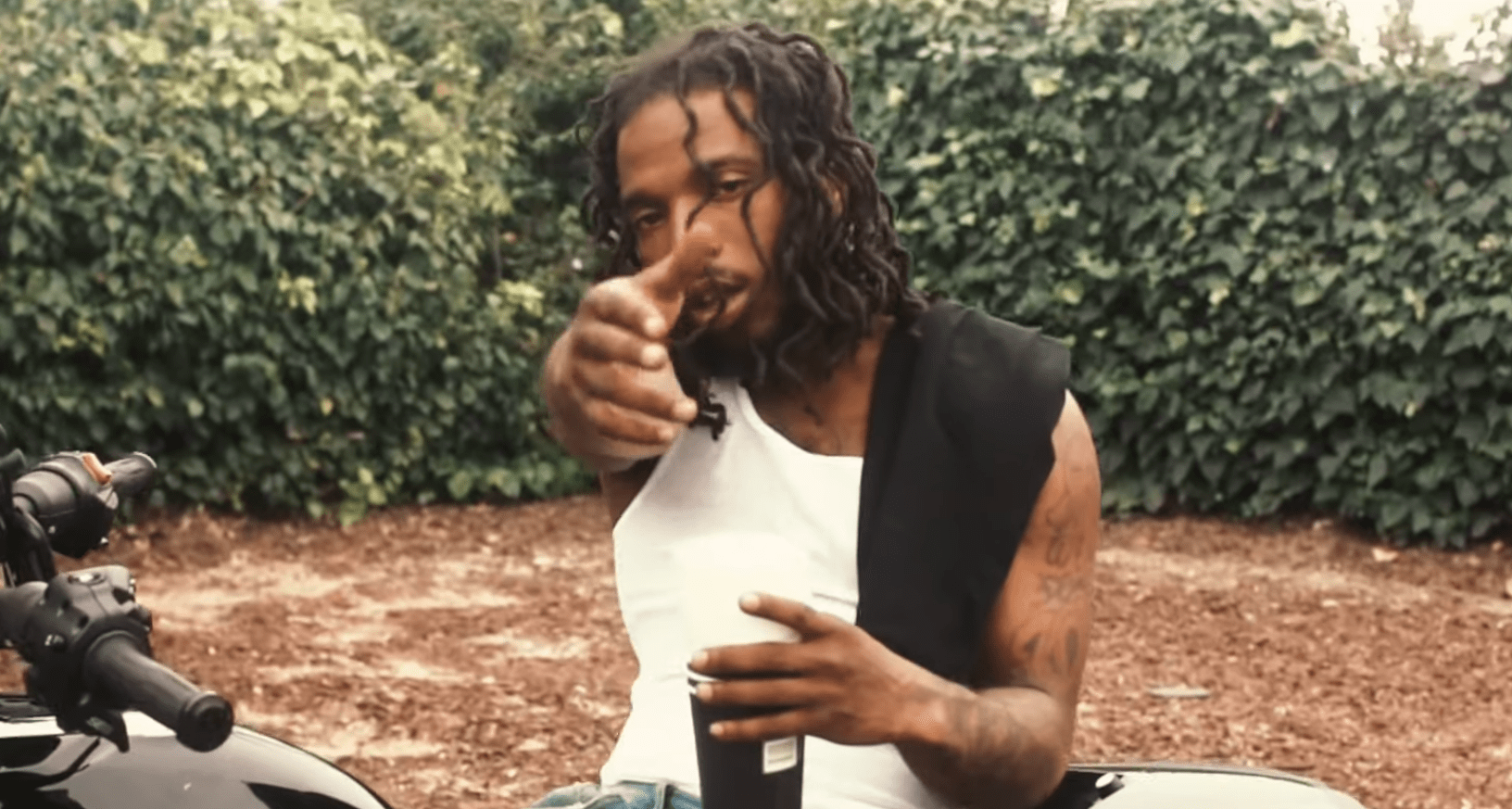 "Baby 9eno – ""72 Bars/No Hook"" (Video)"