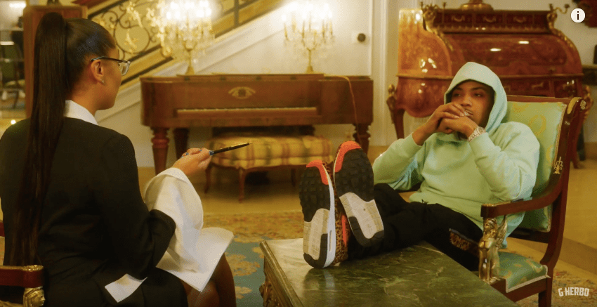 "G Herbo – ""Feelings"" (Video)"