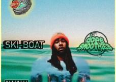 dopeSMOOTHIES – 'SKI-Boat' (Stream)