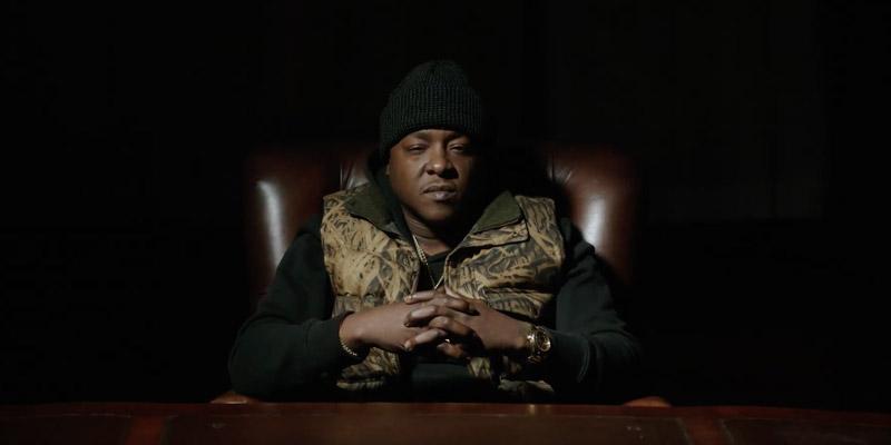 "Jadakiss Feat. Pusha T – ""Huntin Season"" (Video)"