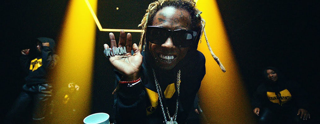 "Lil Wayne – ""Mama Mia"" (Video)"