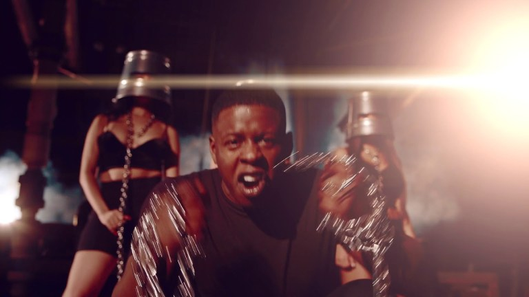 """Blac Youngsta – """"Lay Down"""" (Video)"""