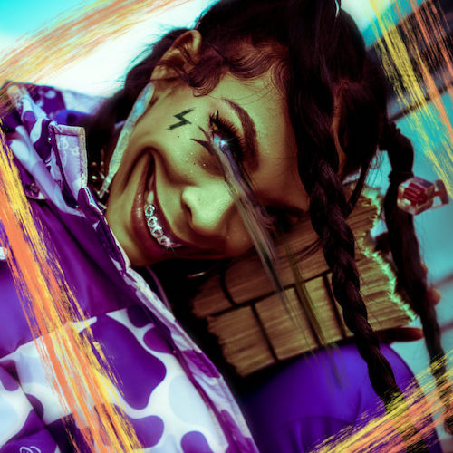 "Rico Nasty – ""Lightning"" (Video)"