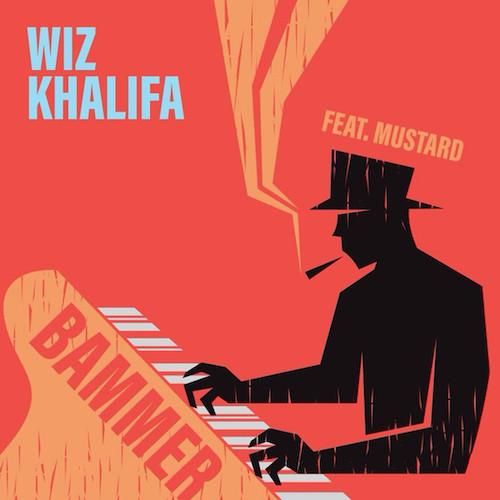 """Wiz Khalifa & Mustard – """"Bammer"""""""