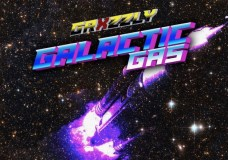 """Grxzzly – """"Galactic Gas"""""""