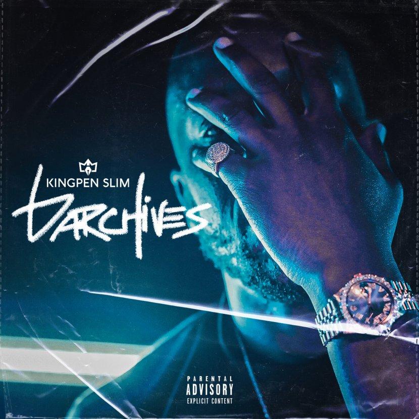 Kingpen Slim – 'Barchives' (Stream)