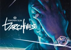 Kingpen Slim – 'Barchives' (Stream)