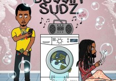 Dew Baby & Visto – 'Bu$$in Suds The Mixtape' (Stream)
