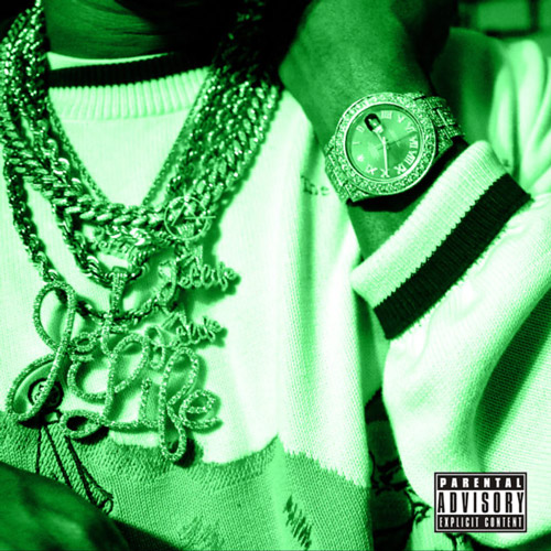 Curren$y – 'The Green Tape' EP