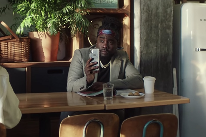 """Wale Feat. Kelly Price – """"Sue Me"""" (Video)"""