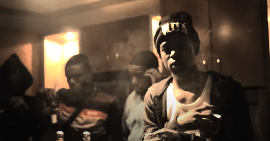"Baby Fifty – ""Betta Dip"" (Video)"
