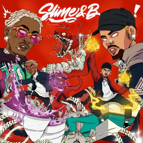 Chris Brown & Young Thug – 'Slime & B' (Mixtape Stream)