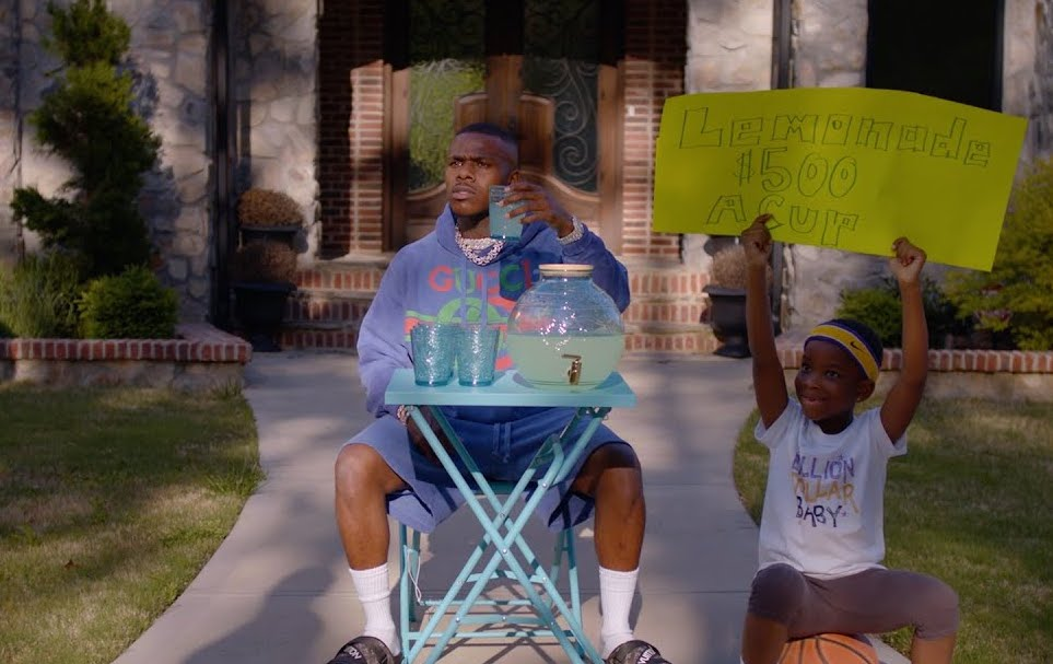 """DaBaby – """"Can't Stop"""" (Video)"""