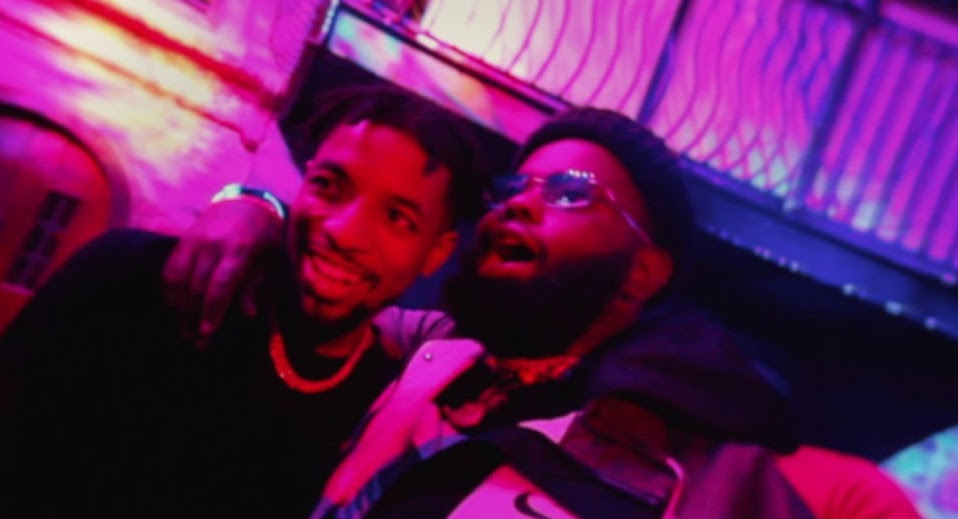 """Rockie Fresh Feat. 24hrs – """"Make Moves"""" (Video)"""