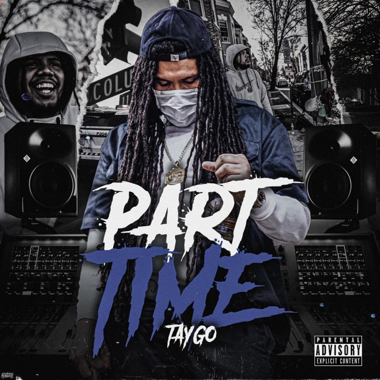 Taygo – 'Part Time' (EP Stream)