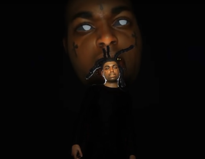 "Kodak Black Feat. WizDaWizard & Mike Smiff – ""Vultures Cry 2"" (Video)"