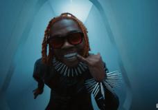"Gunna – ""Rockstar Bikers & Chains"" (Video)"