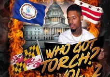 World Famous DJ Torch – 'Who Got Torch? Vol. 2' (Stream)