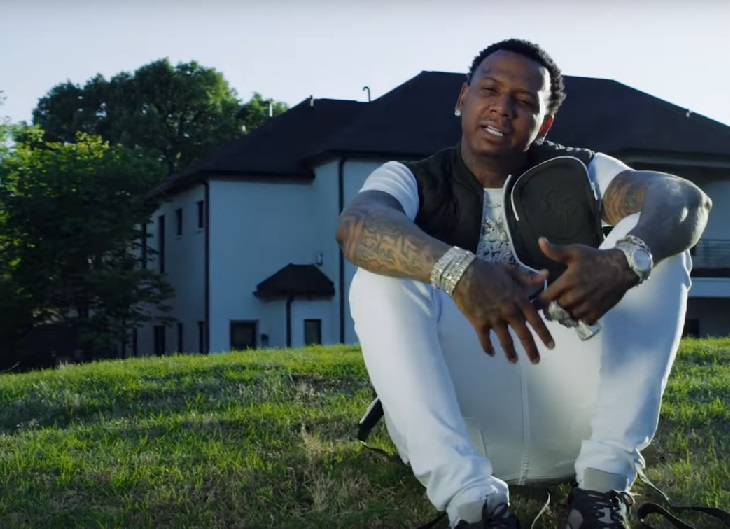 "Moneybagg Yo – ""Cold Shoulder"" (Video)"
