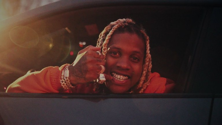 """Lil Durk – """"Doin Too Much"""" (Video)"""